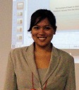 Frances Antoinette Cruz