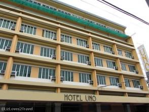 Hotel Uno Davao