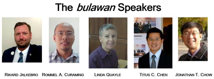 Bulawan Speakers